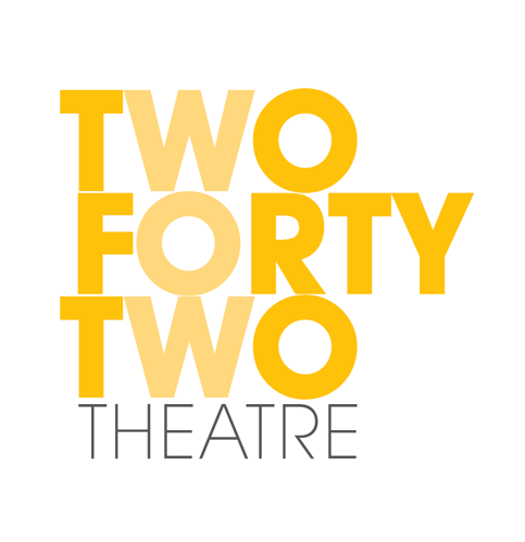 Two42 Theatre Logo